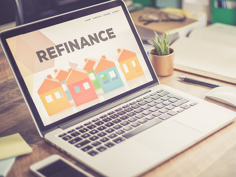 Is it time to refinance